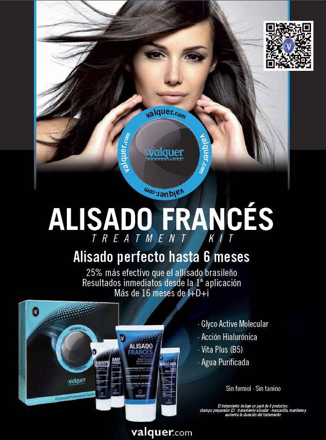 alisado frances quality center web